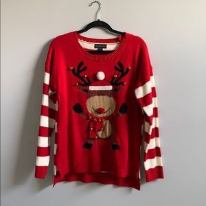 Sweaters - Blizzard bay reindeer Christmas sweater